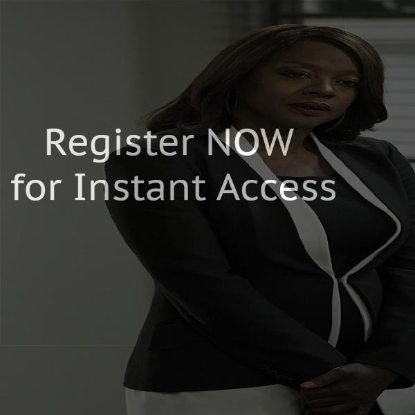 Oral slave for East Brunswick woman