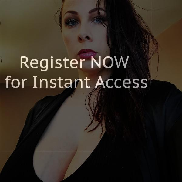 Wife want hot sex Overbrook